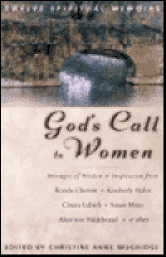 God's Call to Women